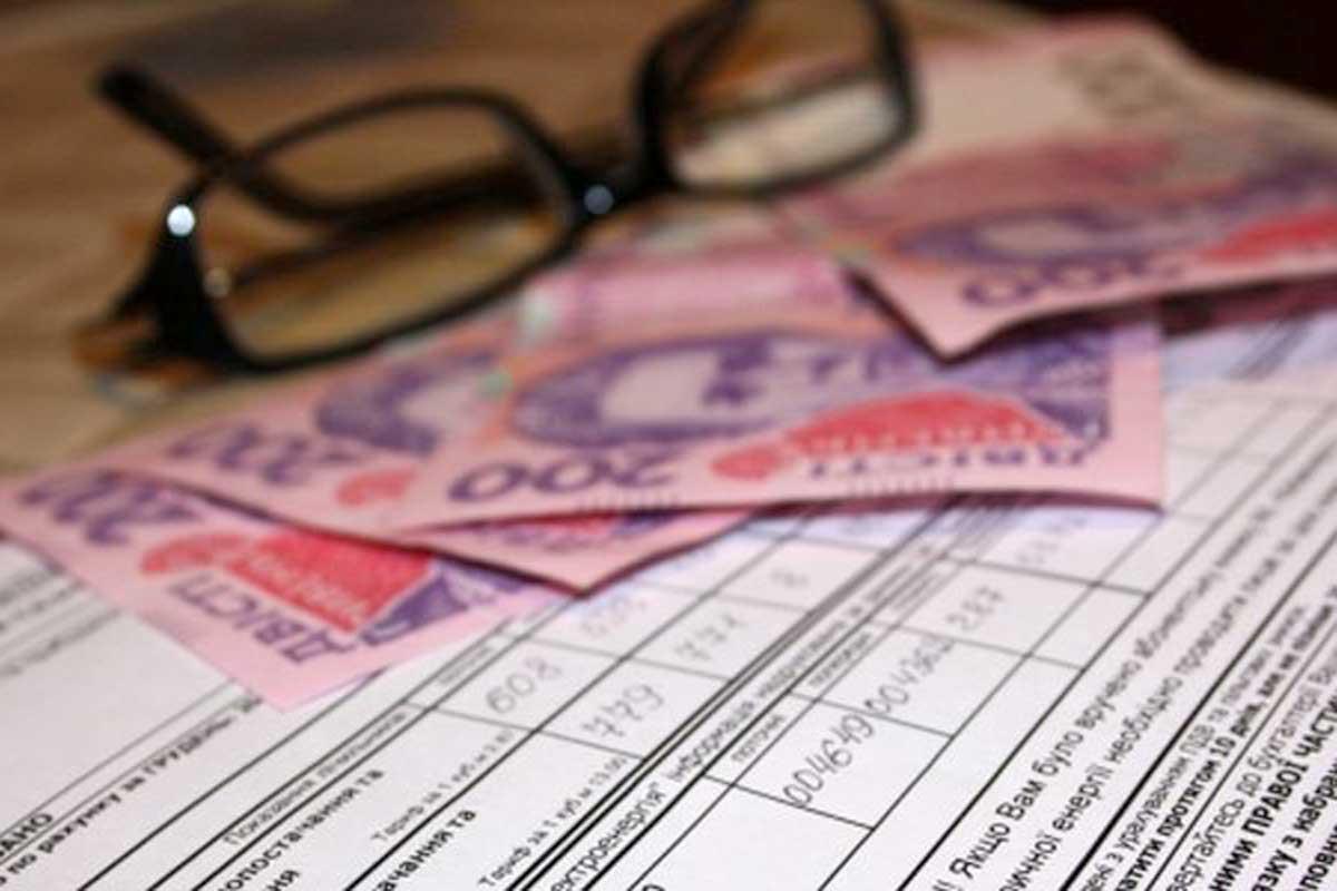 Держава боргує для Луцька понад 126 мільйонів гривень за субсидії
