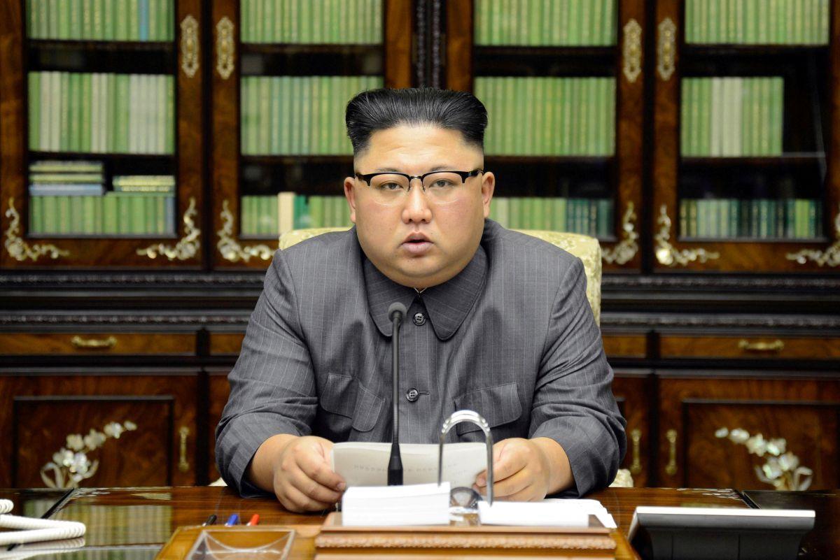 Північна Корея назвала «актом війни» нові санкції з боку США, – ЗМІ