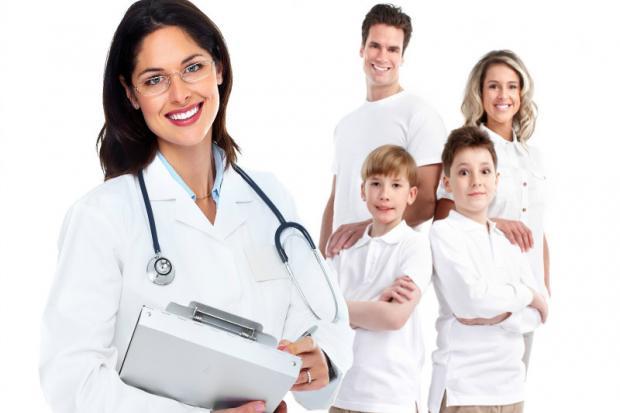 Лучанам пояснюють про медичну реформу