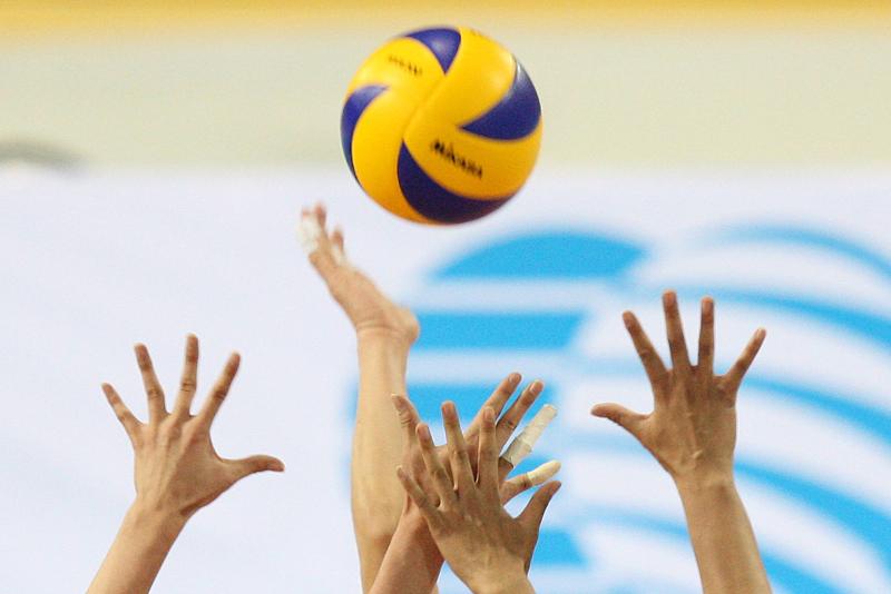 У Луцьку – волейбольний турнір пам'яті Сергія Семенюка