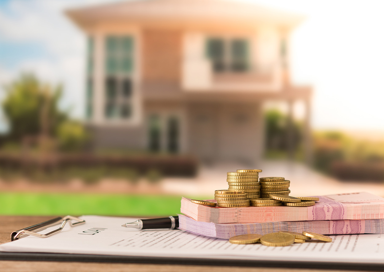 Волиняни можуть купити будинок у кредит на вигідних умовах