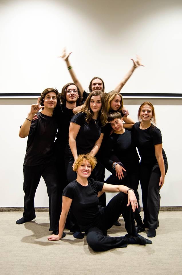 У Луцьку львівський театр продемонструє цікавий імпровізований перфоманс
