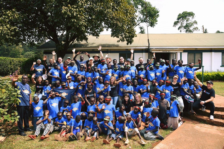 Луцькі місіонери повернулись з Африки. ФОТО