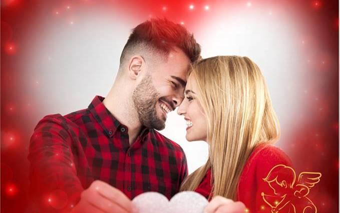 У Луцьку до Дня святого Валентина підготували багато цікавих заходів