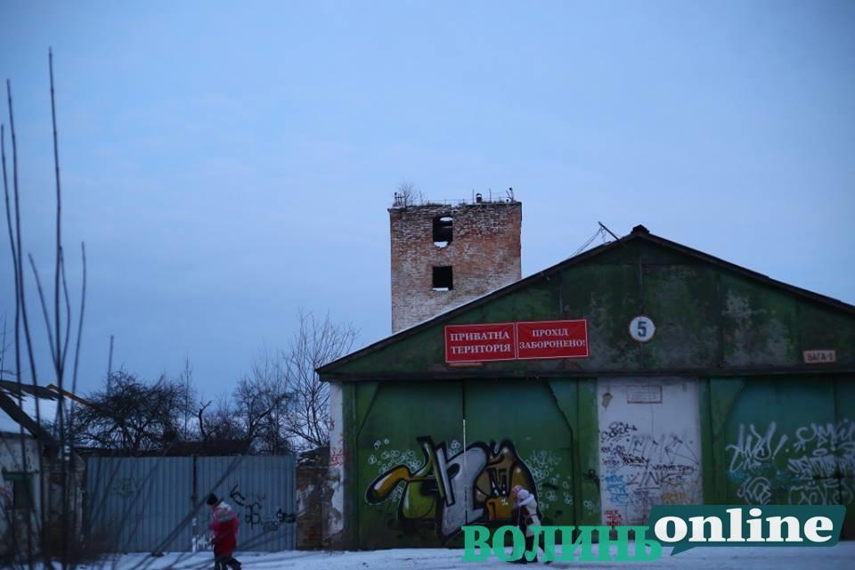 Забудовник, який боргував Луцькраді понад мільйон гривень, хоче змінити цільове призначення земельної ділянки