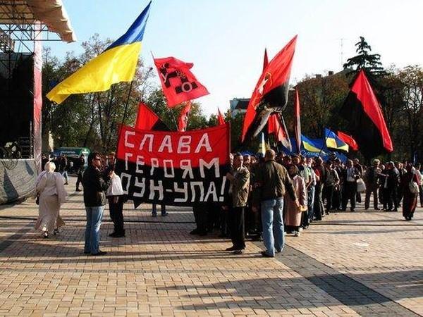 У Луцьку оприлюднять фото членів ОУН-УПА з архівів КГБ
