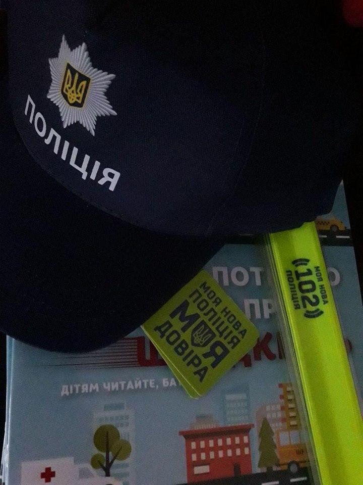 За день у Луцьку оформили півсотні постанов за порушення ПДР