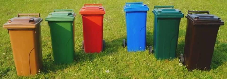 У Луцьку мешканці однієї з вулиць самі вирішили проблему із сміттям