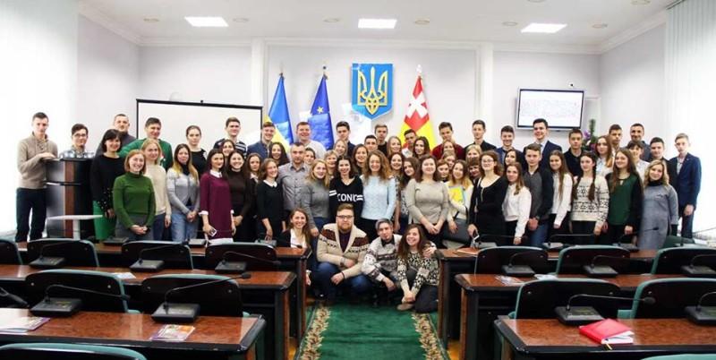 Луцьк може стати молодіжною столицею України