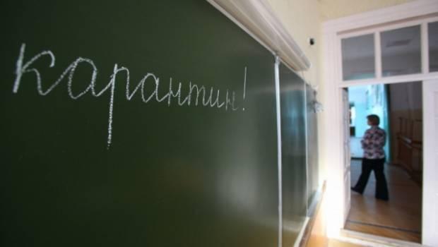 Луцькі школи закривають на карантин