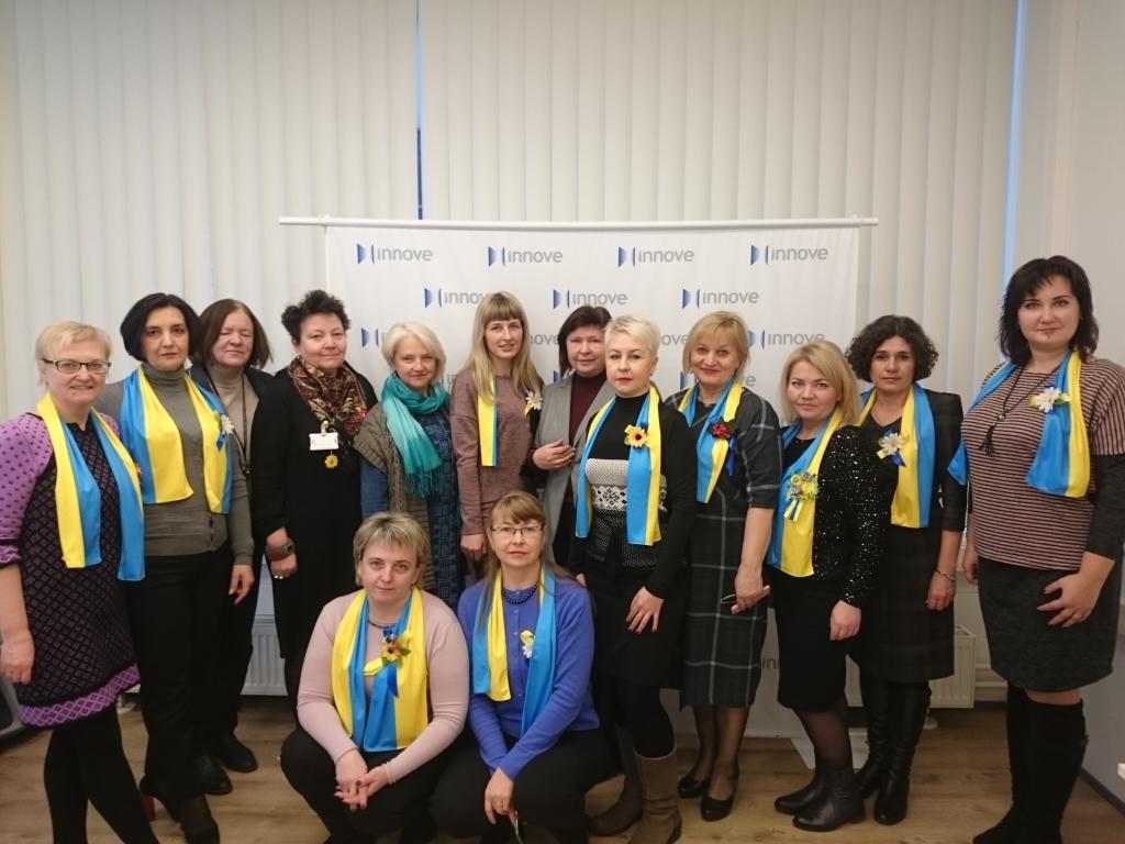 Естонські експерти допоможуть українським освітянам покращити інклюзивну освіту