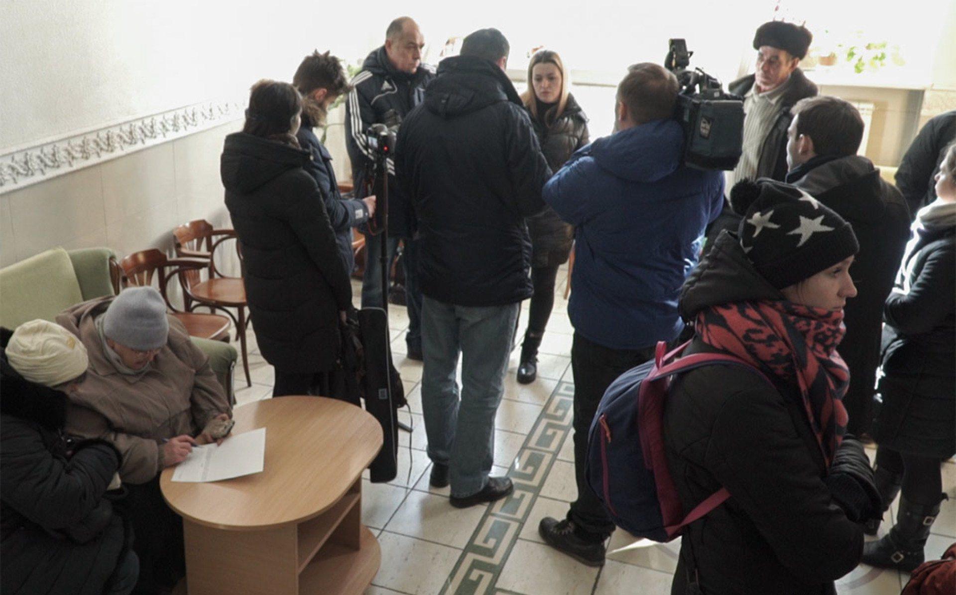 Близько 200 українських моряків ув'язнені в Греції: їх звинувачують у перевезенні нелегальних мігрантів