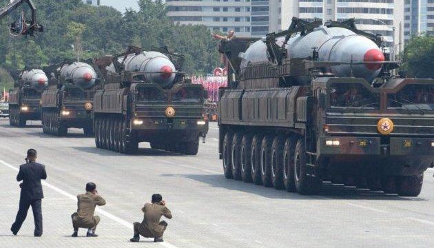 У Китаї запустили станції, які слідкуватимуть за ядерною активністю Пхеньяна