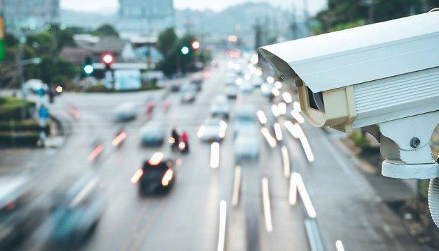 Укравтодор хоче збільшити штрафи за перевищення швидкості