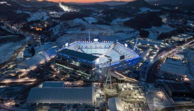 У Пхьончхані почалася церемонія відкриття зимової Олімпіади-2018