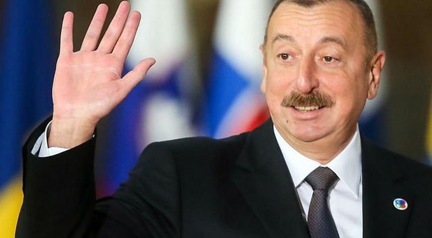 В Азербайджані призначили дострокові президентські вибори