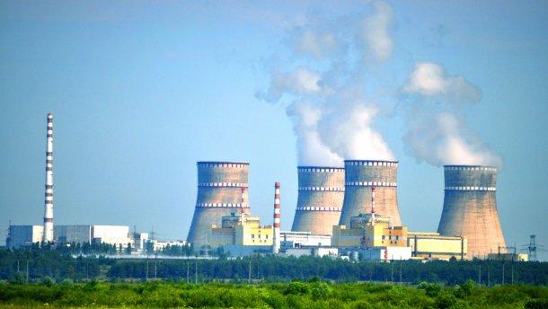 Рівненська АЕС отримає ядерне паливо від американської компанії