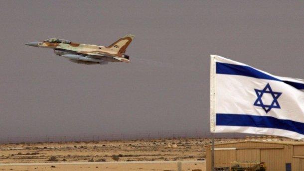 Ізраїль каже, що не хоче ескалації конфлікту, але Іран і Сирія грають з вогнем