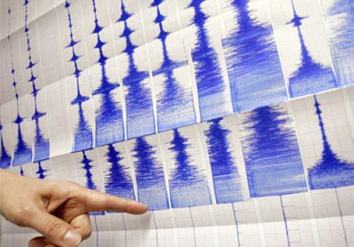 У Великій Британії стався землетрус магнітудою 4,4