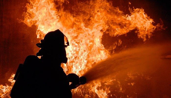 На Волині впродовж минулого тижня трапилось 20 пожеж