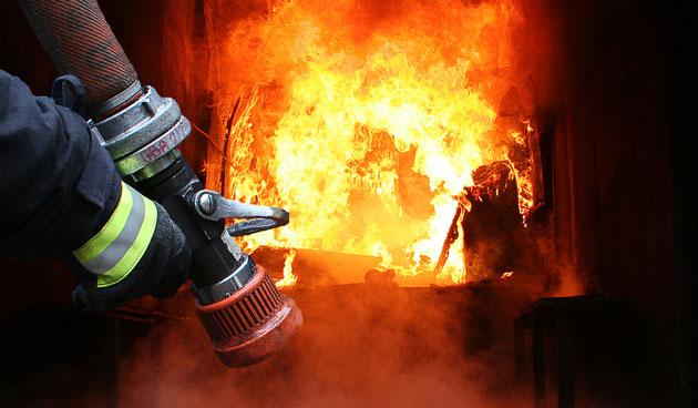 Протягом доби на Волині – чотири пожежі