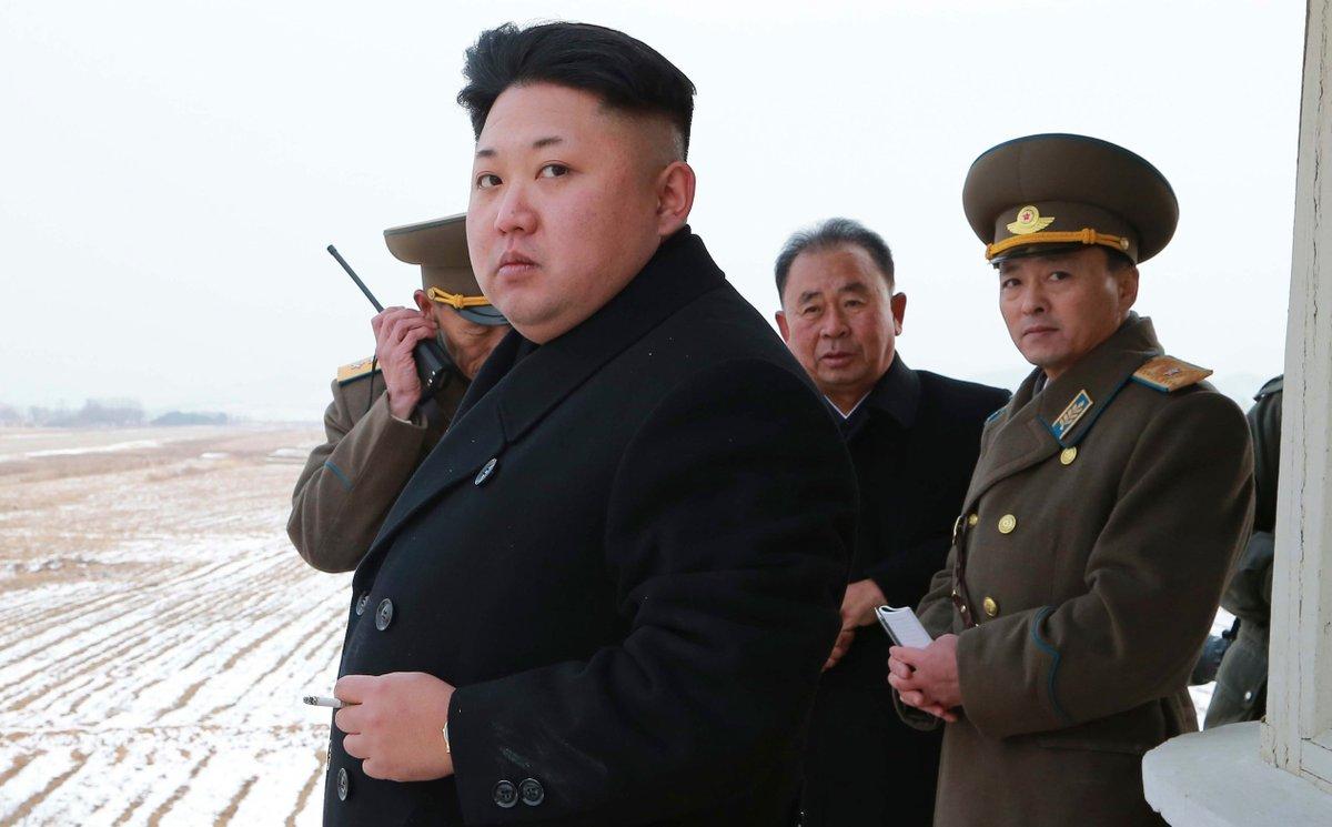 США запровадили додаткові жорсткі санкції проти КНДР