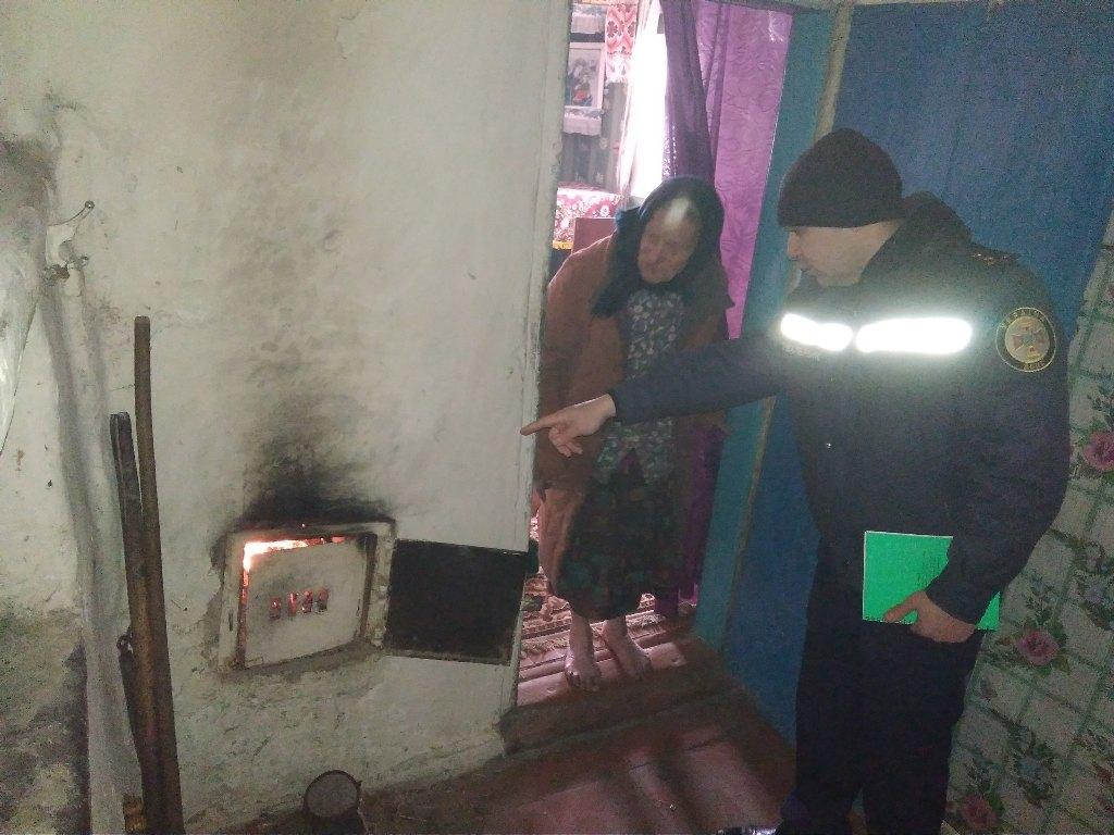 Рятувальники нагадали волинянам про пожежну безпеку у побуті. ФОТО