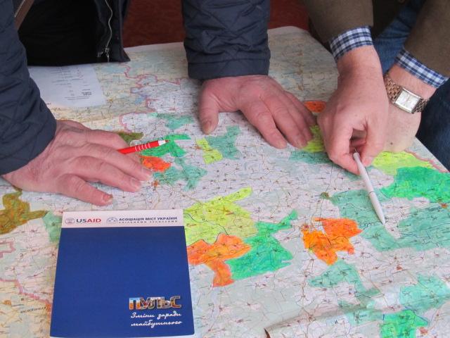 На Волині у власність ОТГ віддадуть десятки тисяч гектарів