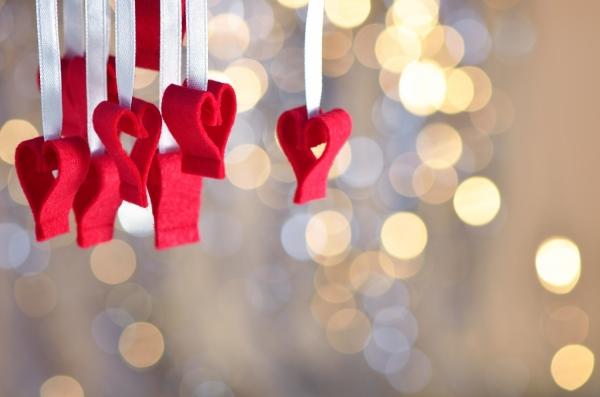 У Луцьку запрошують яскраво відсвяткувати День Святого Валентина