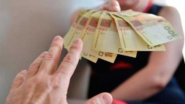 Волиньрада проситиме органи центральної влади перерахувати пенсії військовим пенсіонерам