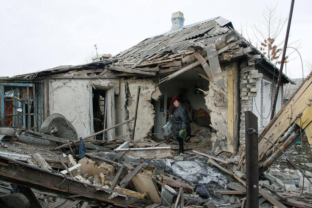 Закон про окуповані території Донбасу відправили на підпис Президенту