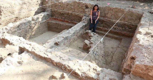 У Мексиці знайшли поховання 2400-річної давнини. ВІДЕО