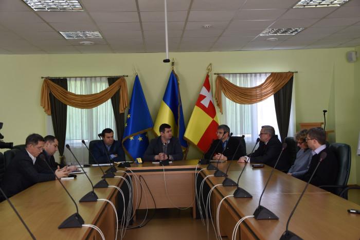 Луцьк перший в Україні за кількістю та сумою «теплих» кредитів