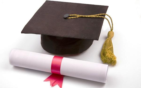 Волинський виш запрошує на церемонію вручення дипломів