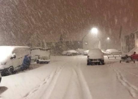 Снігопади і морози в Європі: 24 загиблих, перебої з транспортом і закриті школи