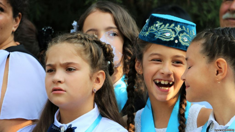 Нацгромади зможуть впливати на кількість годин рідної мови в школах