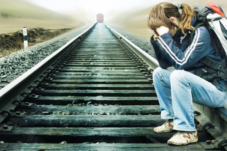 В Україні створять «гарячу» лінію для запобігання самогубств