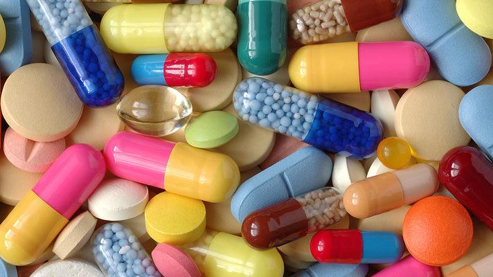 На Волині митники вилучили у жінки 172 упаковки ліків