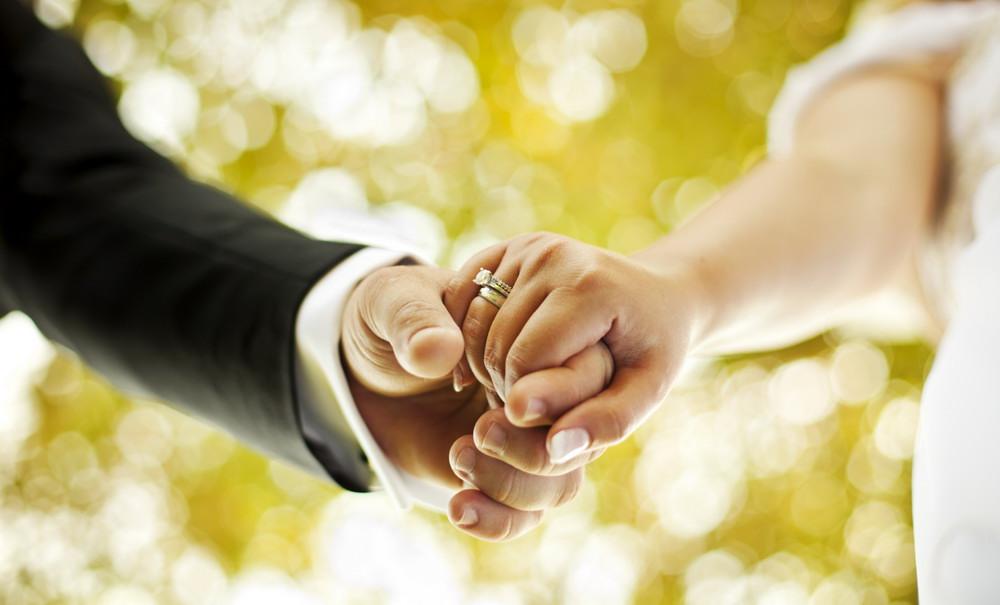 У День святого Валентина в Україні візьмуть шлюб 1830 пар
