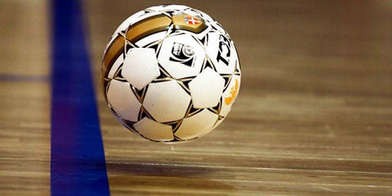У Луцьку відбудеться турнір з футзалу пам'яті Миколи Романюка
