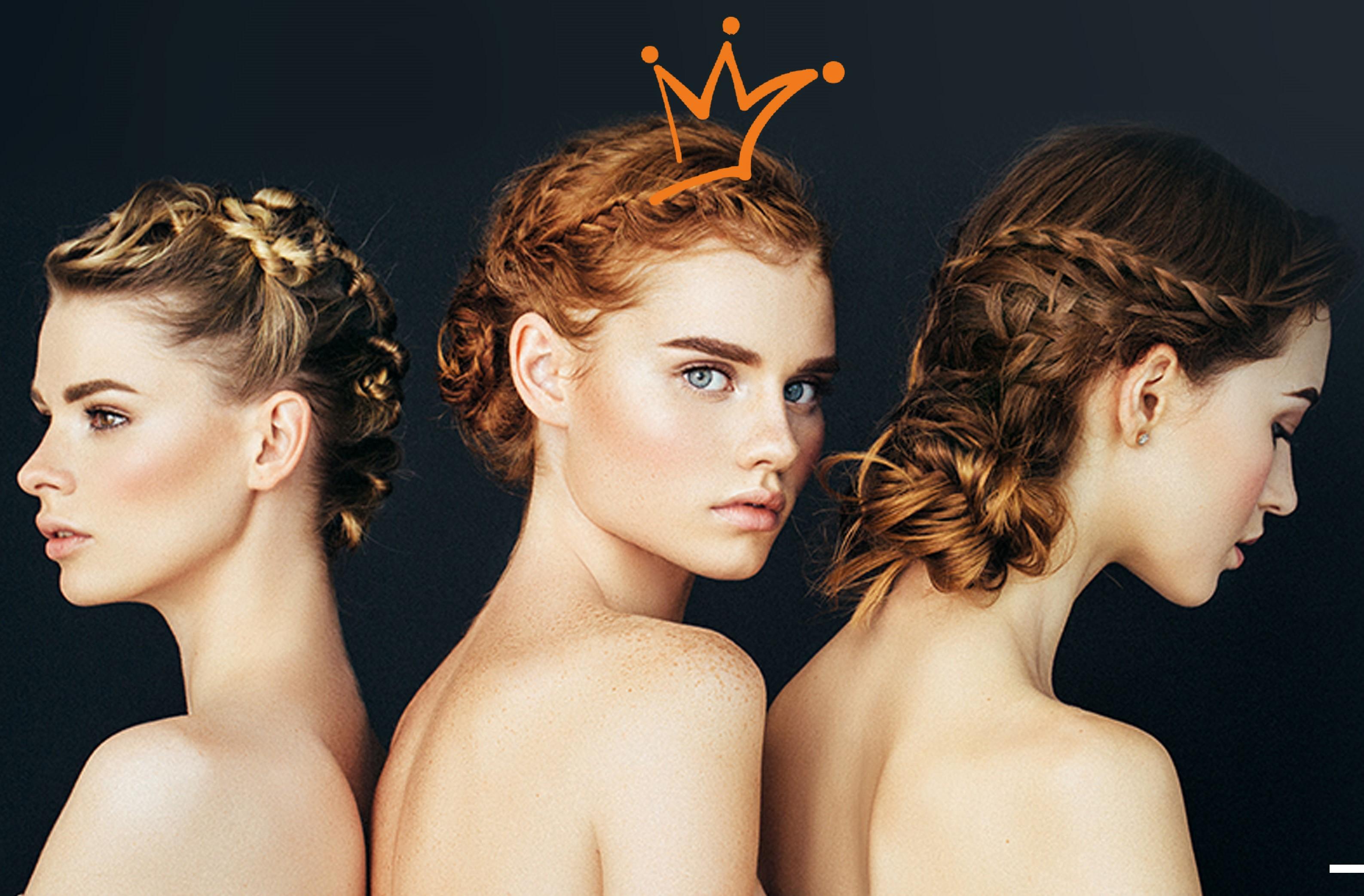 У Луцьку шукають дівчат, які мріють про модельну кар'єру