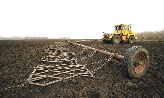Цьогоріч аграрії витратять на посівну на 24 мільярди гривень більше