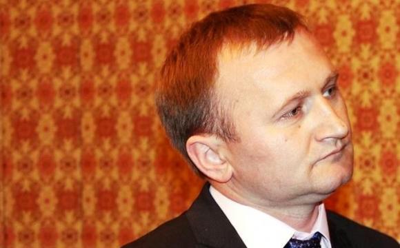 Очільника управління юстиції на Волині звільнили за власним бажанням