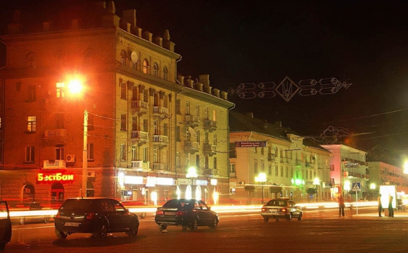 У Луцьку встановили режим роботи для ряду закладів