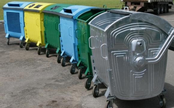 Лучан закликають сортувати сміття
