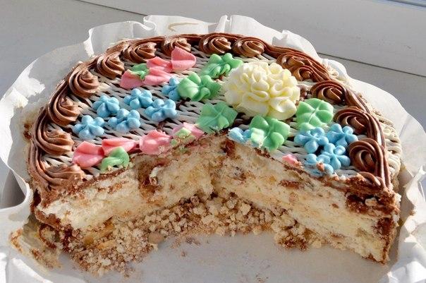 «Roshen» вимагає заборонити конкурентам використовувати назву «Київський торт»