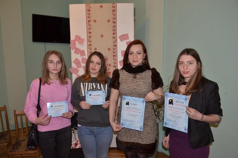 У Луцьку нагородили переможців конкурсу різдвяно-новорічної атрибутики. ФОТО