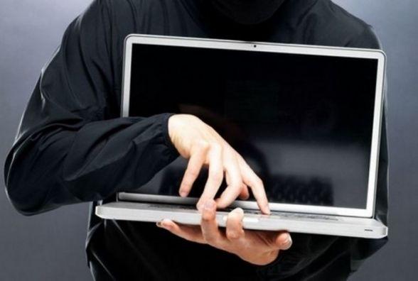У Луцьку зловмисник викрав із квартири ноутбук