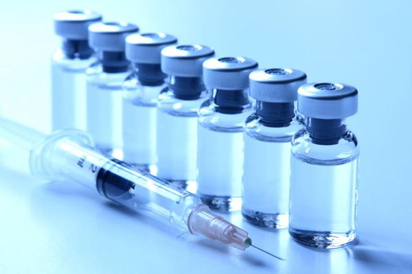 Кір в Україні: тривають переговори зі США про гуманітарну вакцину