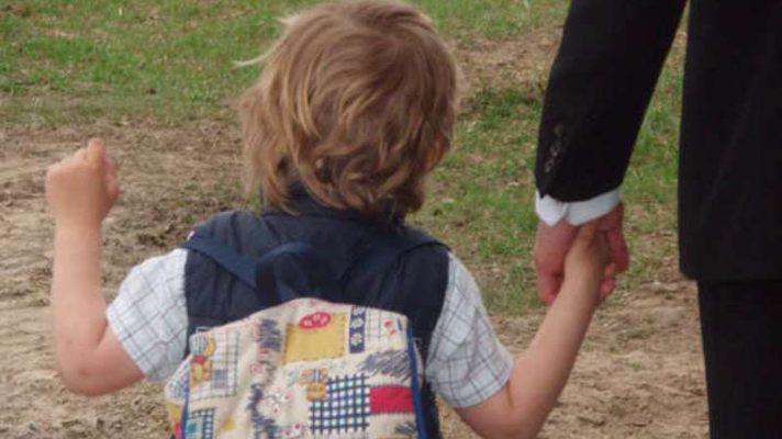 На Волині розшукали зниклу 10-річну дитину